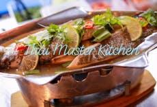 Thai Master Kitchen