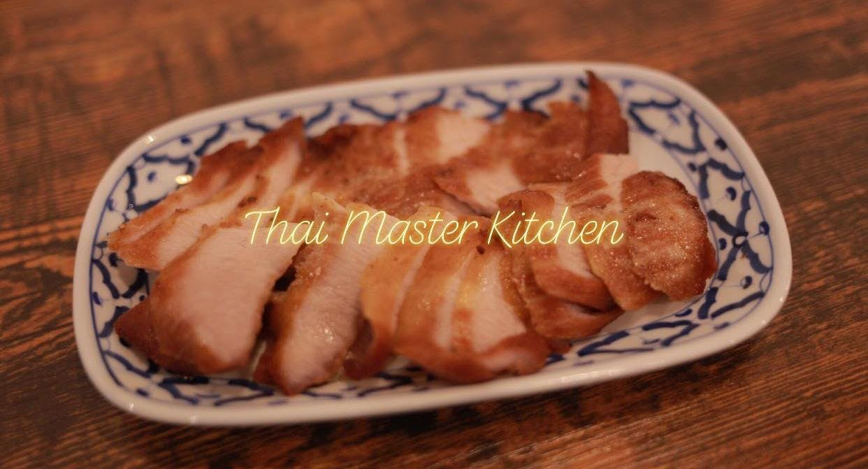 Thai Master Kitchen