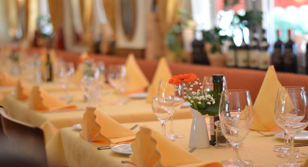 Restaurant Fontana di Trevi