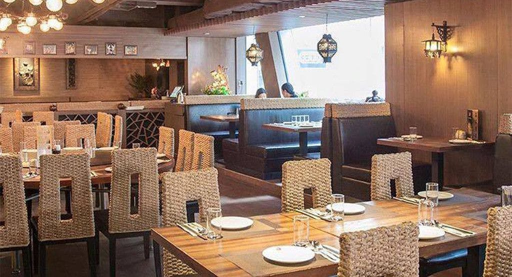 Sun Thai Restaurant 新泰東南亞餐廳 - Quarry Bay 鰂魚涌 Hong Kong image 1