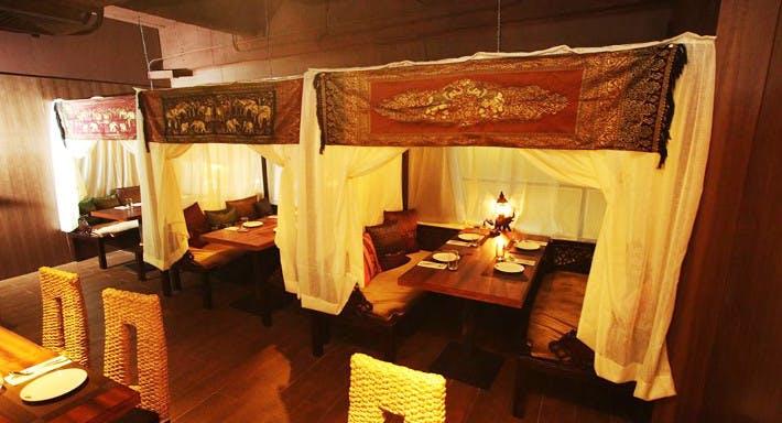 Sun Thai Restaurant 新泰東南亞餐廳 - Quarry Bay 鰂魚涌