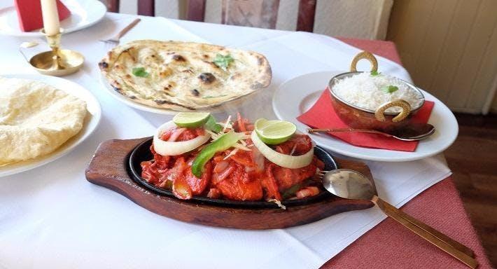 Restaurant Masaledar Berlin image 8