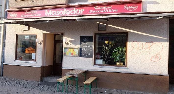 Restaurant Masaledar Berlin image 11