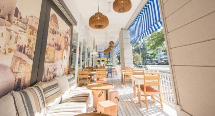 Bakalaki Greek Taverna Singapore image 3