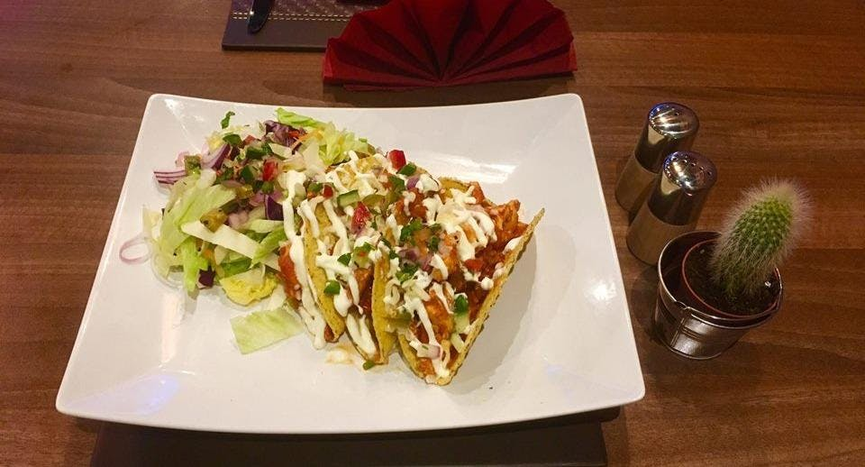 Mexican Texmex Bar & Grill Falkirk image 2