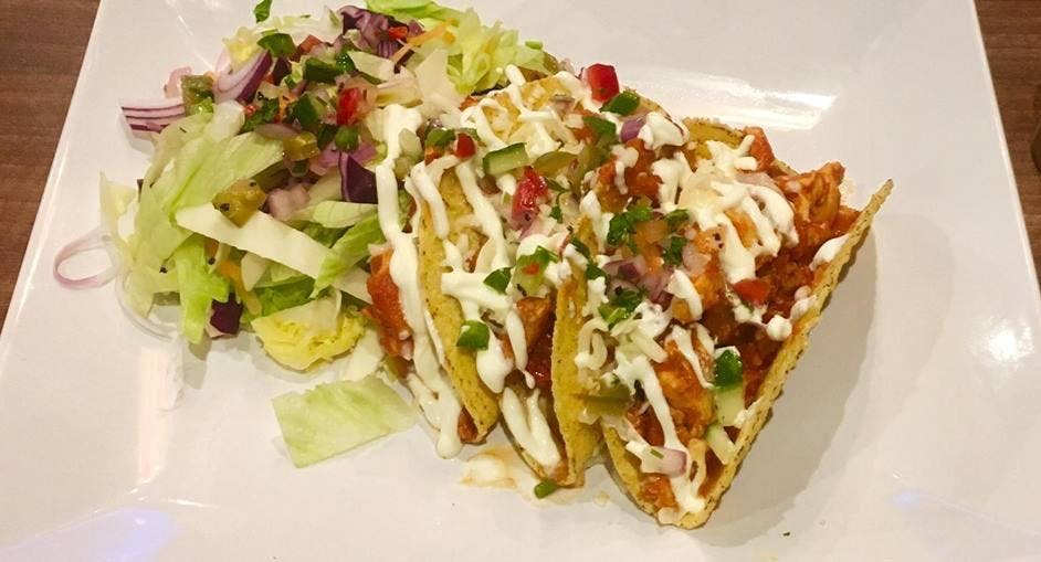 Mexican Texmex Bar & Grill Falkirk image 3