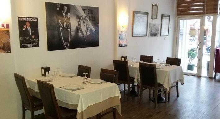 Dem Restaurant İstanbul image 1