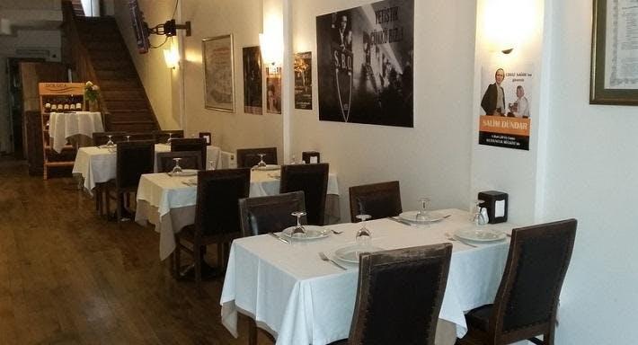 Dem Restaurant İstanbul image 2