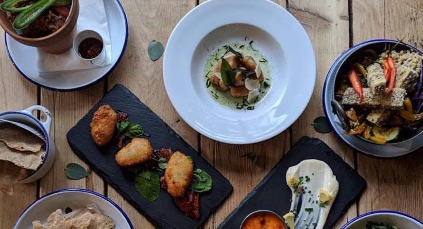 Allotment Bar & Restaurant - Manchester Manchester image 3