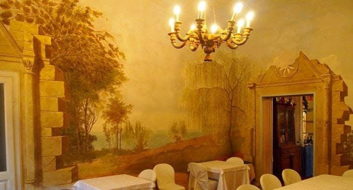 Villa Poschi Pisa image 4