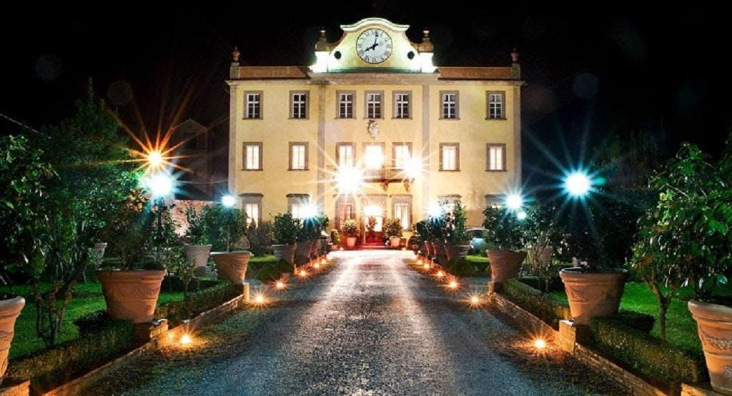 Villa Poschi