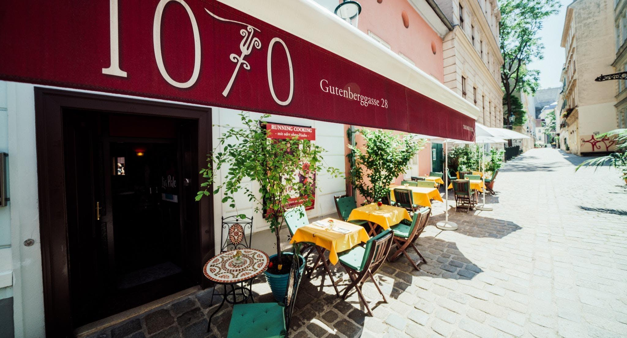 Restaurant 1070 Vienna image 2
