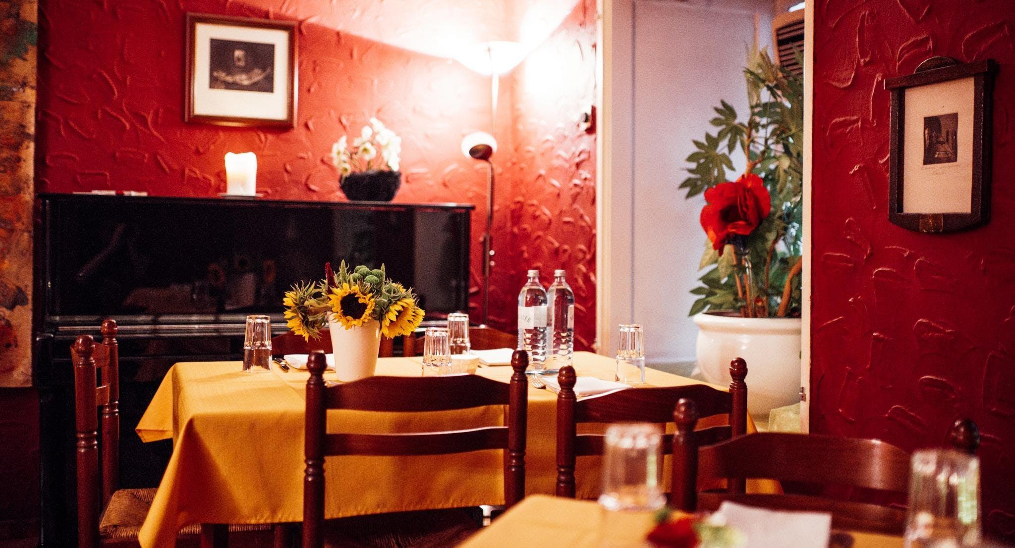 Restaurant 1070 Vienna image 3