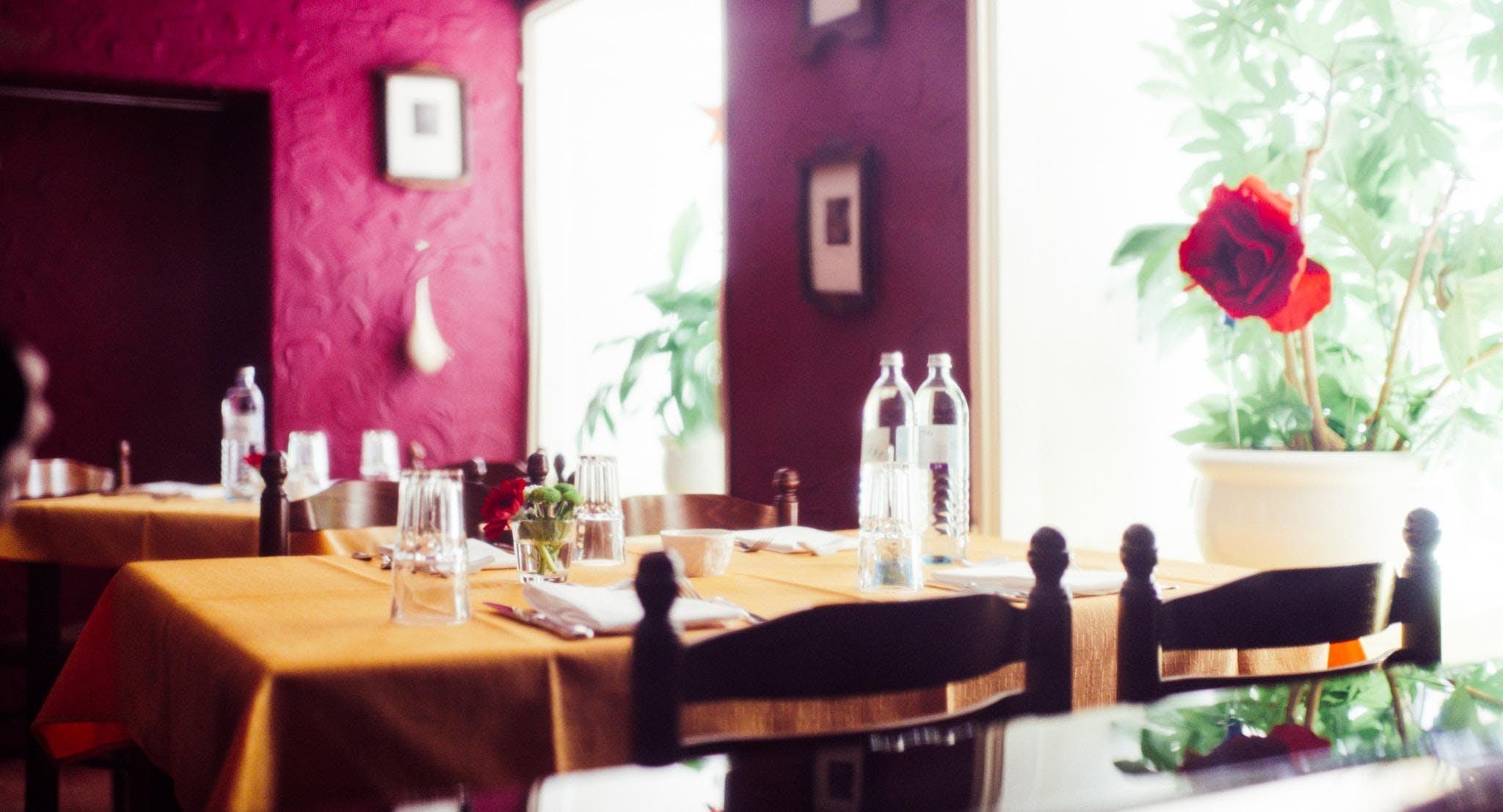 Restaurant 1070 Vienna image 1