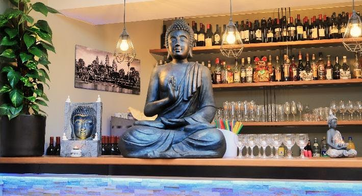 Buddha Kitchen