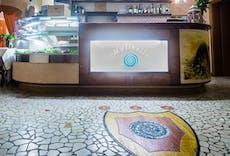 Restaurant Ristorante Mulinello in Vigonovo, Venice