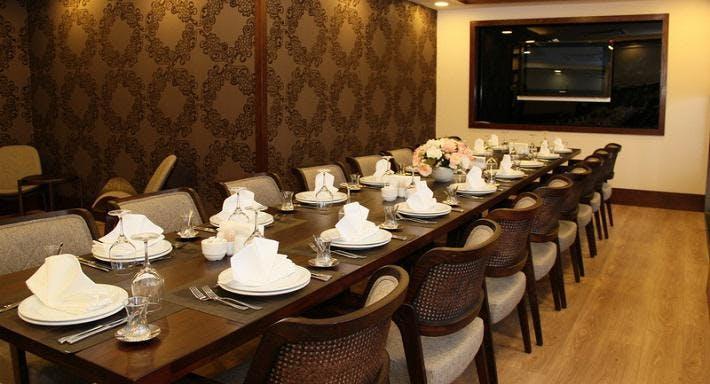 Kübban Restaurant İkitelli