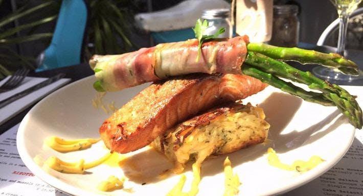 Itahlia Restaurant Melbourne image 2