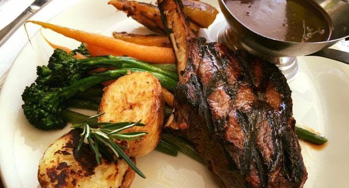 Itahlia Restaurant Melbourne image 4