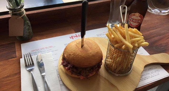Itahlia Restaurant Melbourne image 7