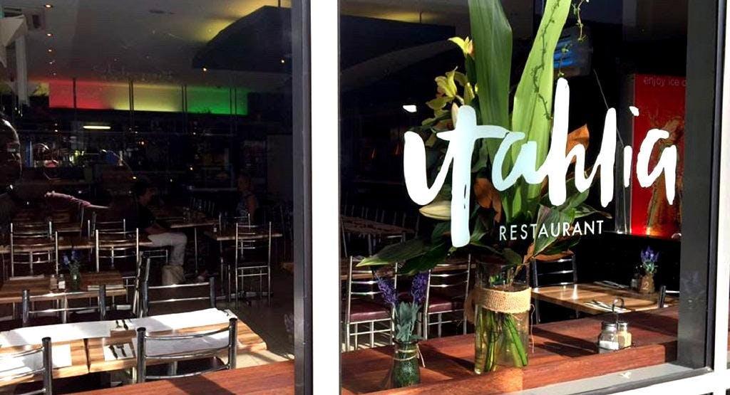 Itahlia Restaurant