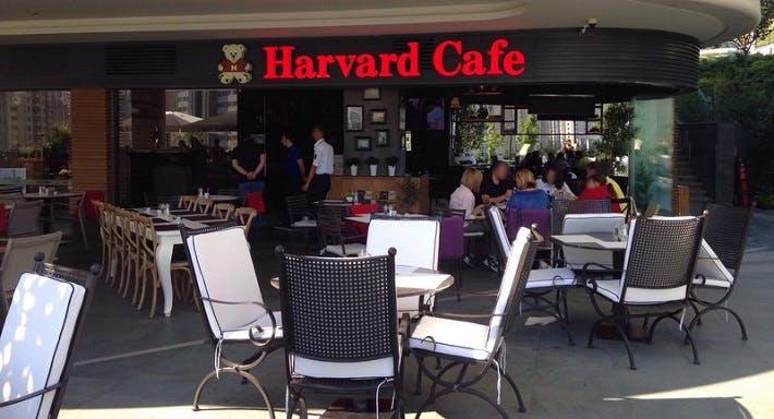 Harvard Cafe Ataşehir