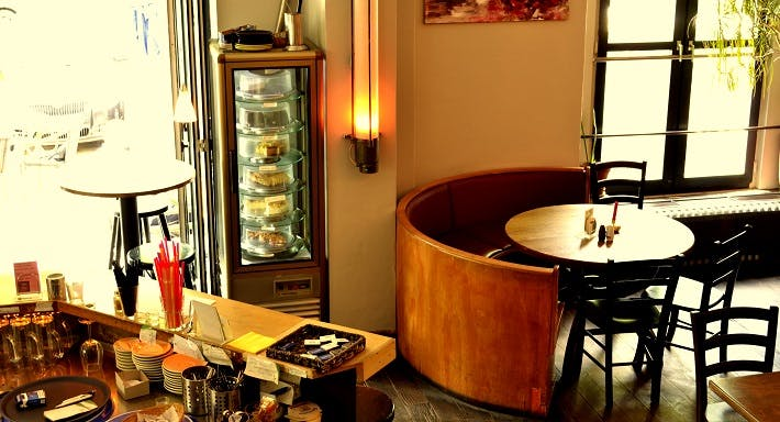 Cafe Rizz Berlin image 8