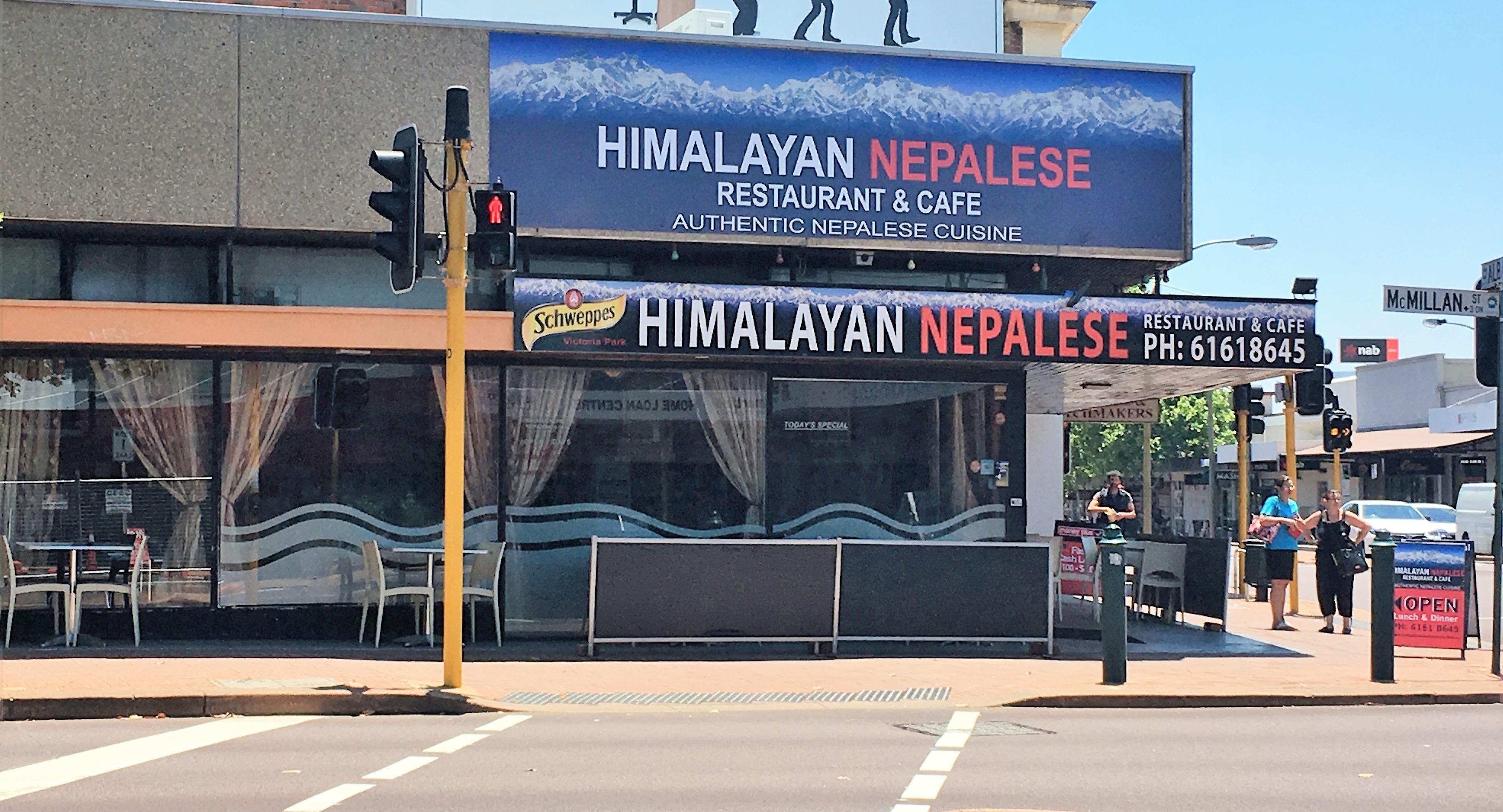 Himalayan Nepalese Restaurant - Victoria Park Perth image 1