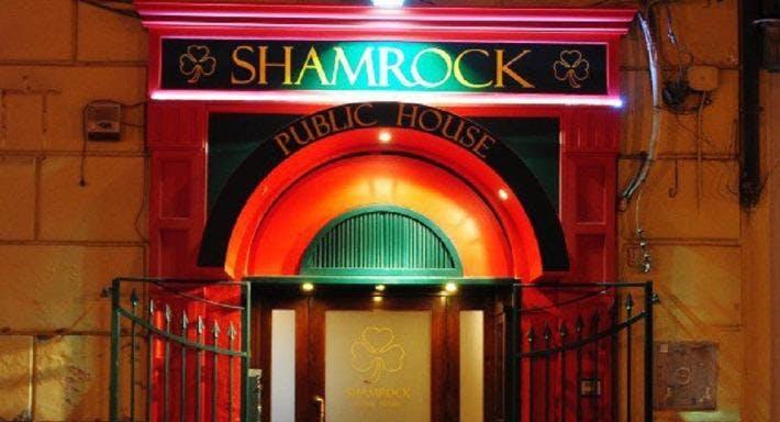 Shamrock Public House
