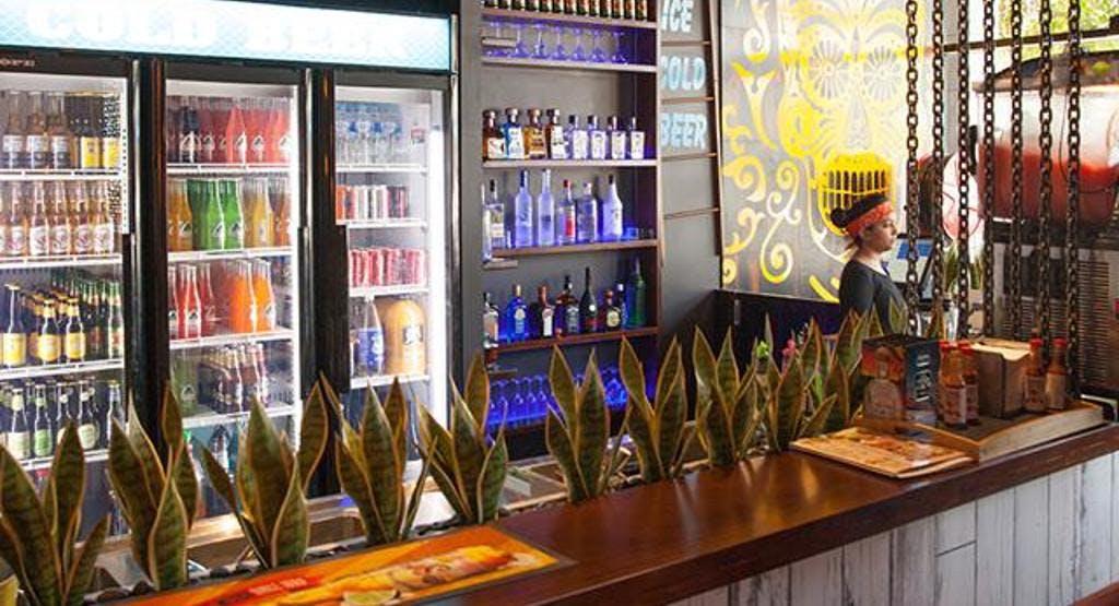 The Burrito Bar - South Bank Brisbane image 1