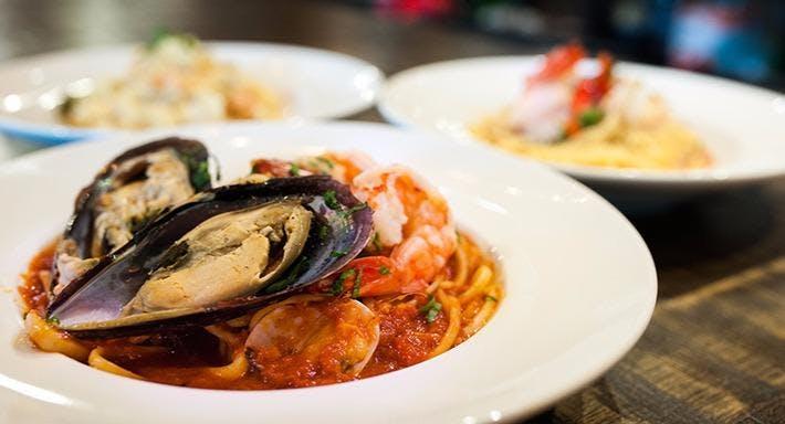 Photo of restaurant Oberstrasse in Bugis, Singapore