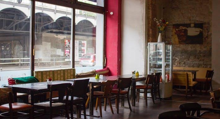 Cafe Hannibal Kreuzberg Berlin image 2