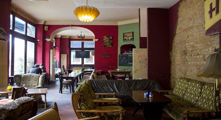 Cafe Hannibal Kreuzberg