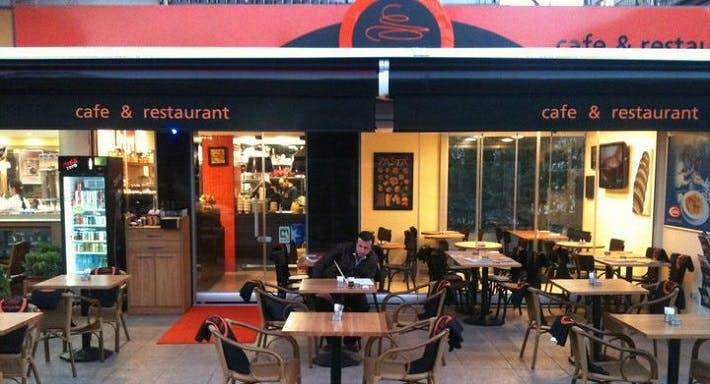 Spagetiler Cafe & Restaurant İstanbul image 1