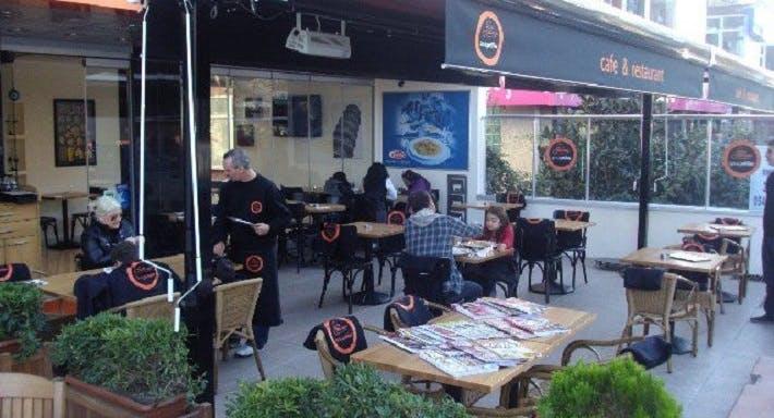 Spagetiler Cafe & Restaurant İstanbul image 2