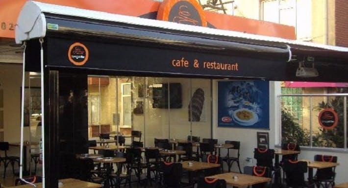 Spagetiler Cafe & Restaurant İstanbul image 3