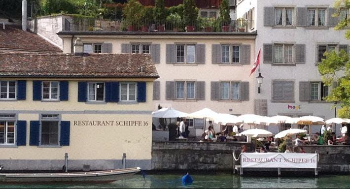 Restaurant Schipfe 16 Zürich image 2