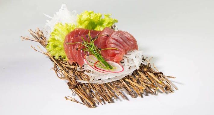 kofookoo sushi   grill   bar Hamburg image 5