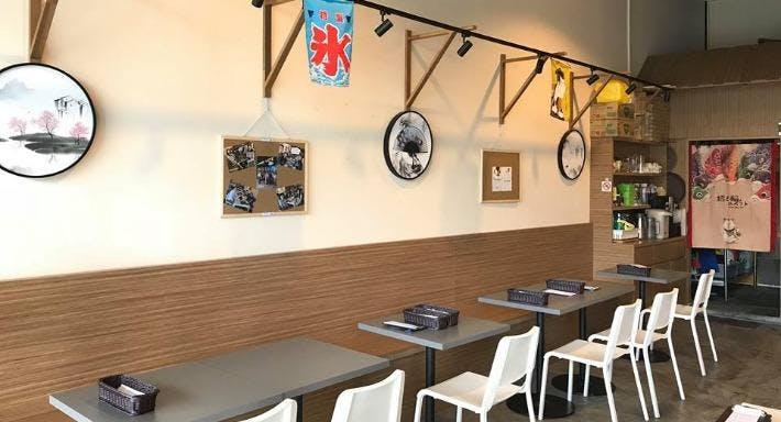Washoku Cafe