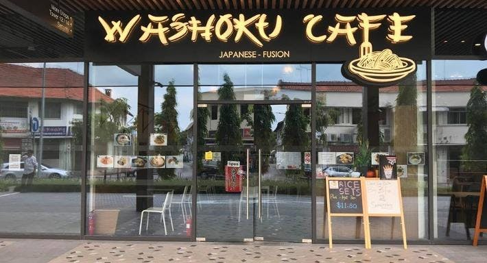 Washoku Cafe Singapore image 2