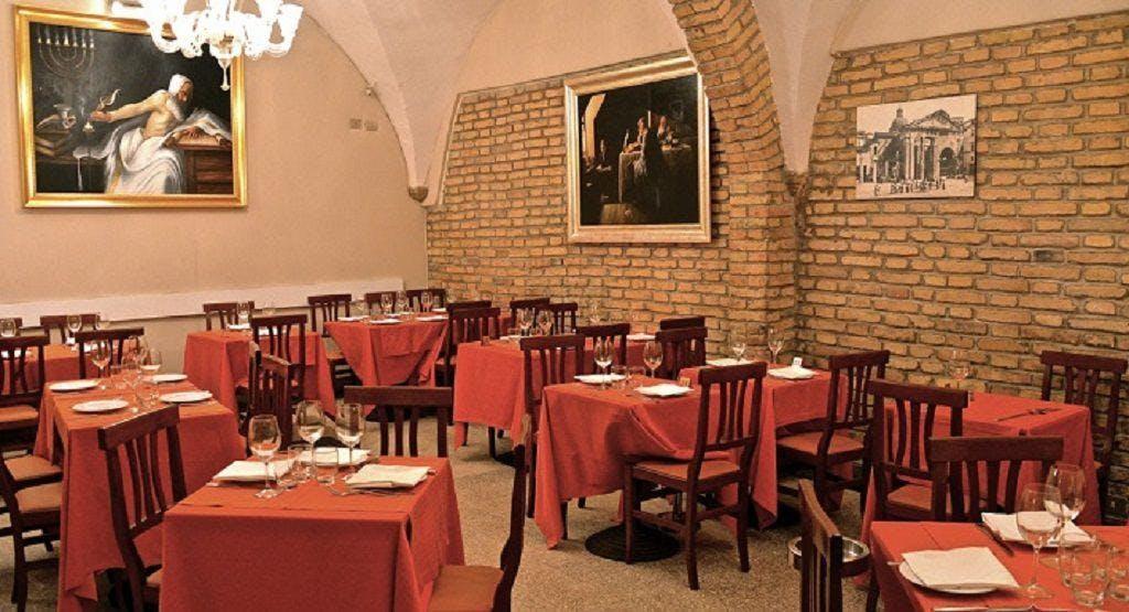 Taverna del Ghetto Roma image 1