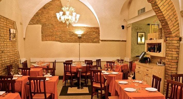 Taverna del Ghetto Roma image 3