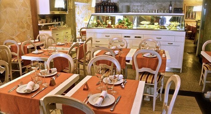 Taverna del Ghetto Roma image 2
