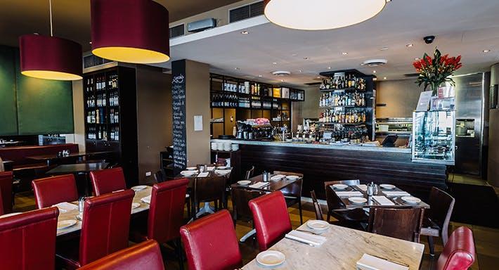 Renzo's Bar Cafe Italiano