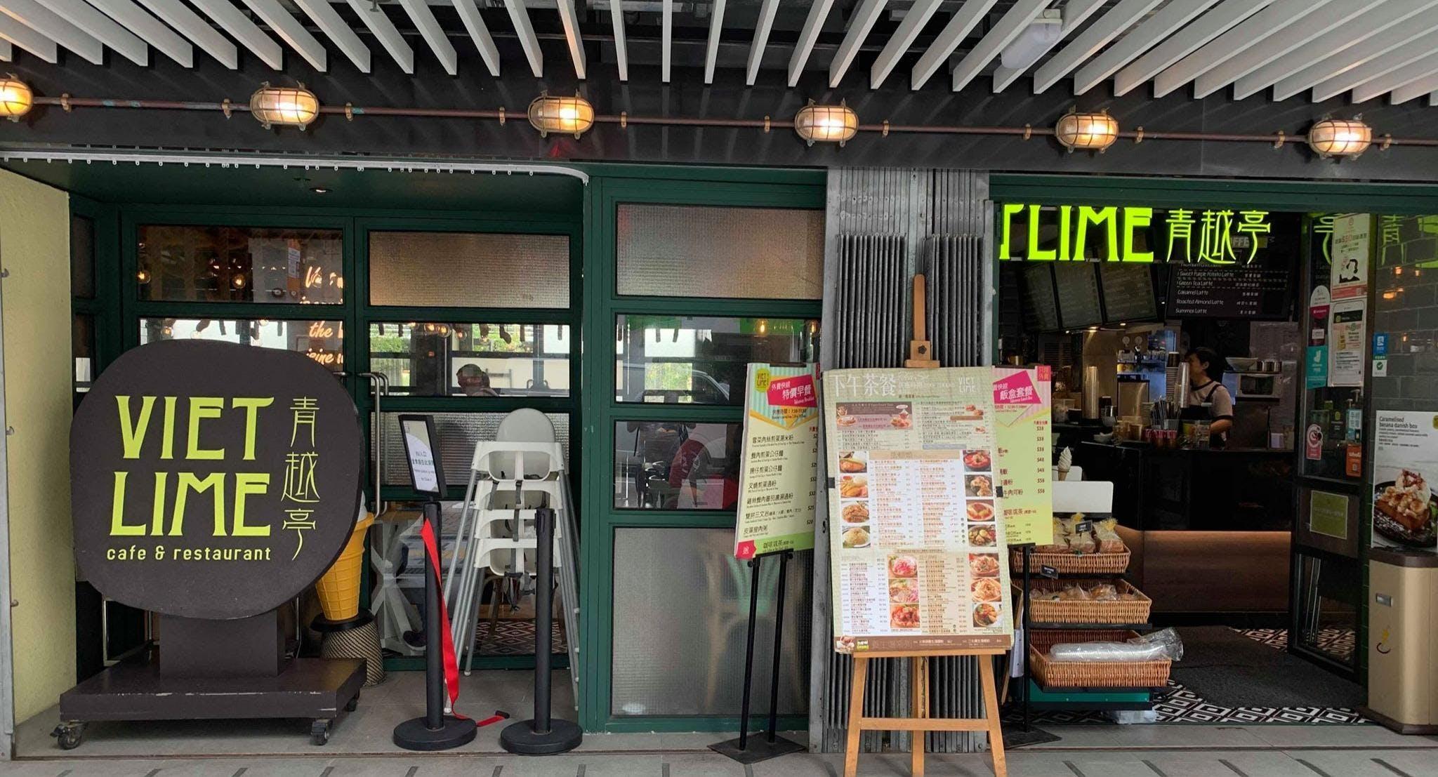 Viet Lime Cafe & Restaurant