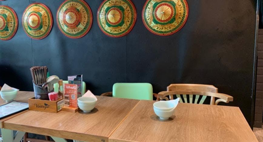 Viet Lime Cafe & Restaurant Hong Kong image 3