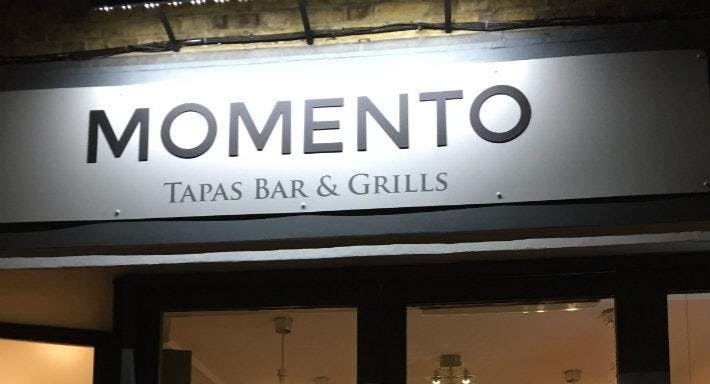 Momento Tapas London image 1