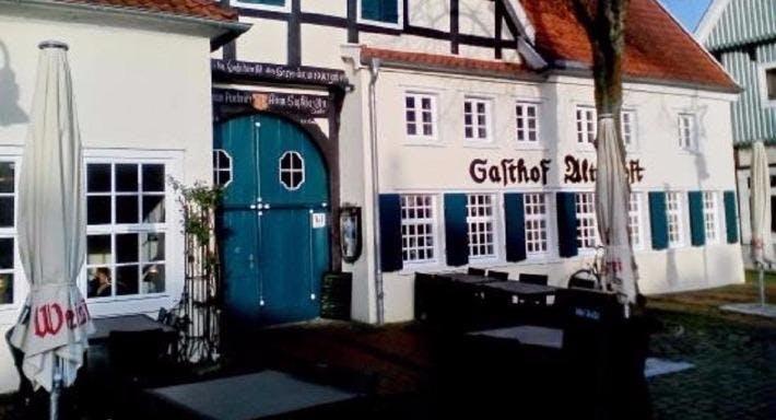 Gasthof Alte Post Bramsche