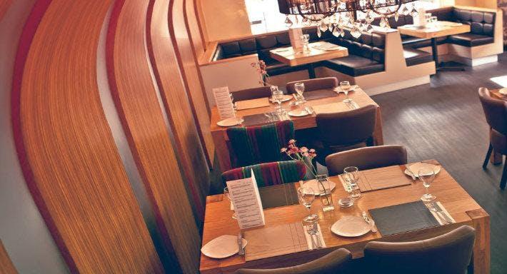 Dempseys Bar and Restaurant Carlisle image 5