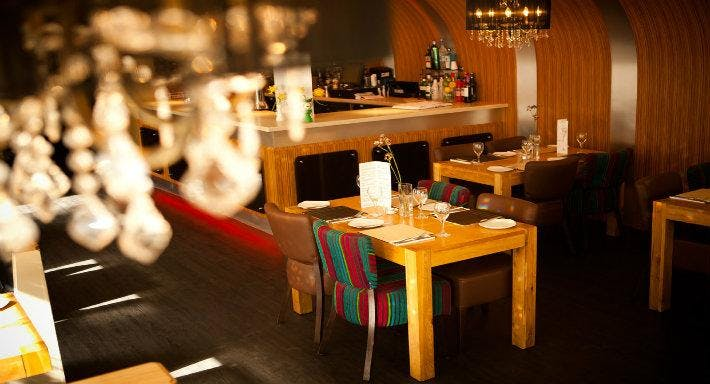Dempseys Bar and Restaurant Carlisle image 4